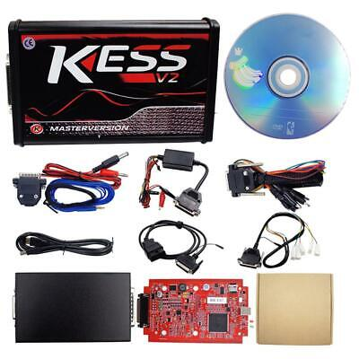 Limitation en ligne Kit No Set Tokens de version OBD2 V5.017 Kess Auto V2.47 RY3