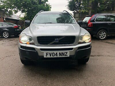 2004 04 Volvo Xc90 D5 Awd Automatic Lovley Car