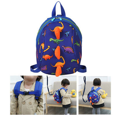 d7015288736f HIPIWE BABY TODDLER Walking Safety Backpack with Leash Little Kid ...