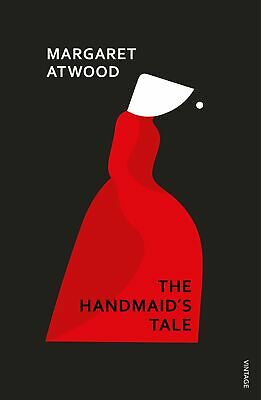 The Handmaids Tale (Contemporary Classics) by Margaret Atwood New Paperback Book