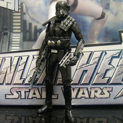 "STAR WARS the vintage collection IMPERIAL DEATH TROOPER 3.75"" Rogue One VC127"