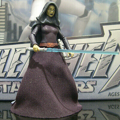 STAR WARS vintage collection BARRISS OFFEE jedi padawan VC51
