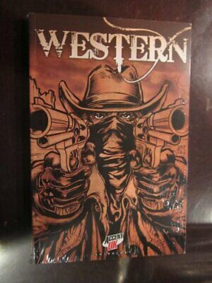 Western An Accent UK Anthology by Collection Book The Cheap Fast Free Post