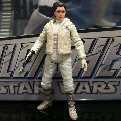 "STAR WARS vintage collection PRINCESS LEIA  ORGANA 3.75"" photo rea HOTH ESB VC02"
