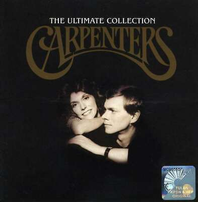 NEU CD The Carpenters - The Ultimate Collection #G58369725