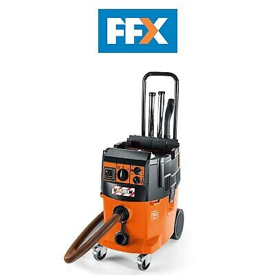 Fein 92032060240 240V M Class Dust Extractor with Auto Clean