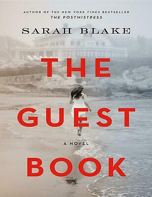 The Guest Book: A Novel 2019 by Sarah Blake (E-B0K&AUDI0B00K||E-MAILED) #21