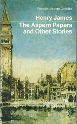 The Aspern Papers (Modern Classics)-Henry James