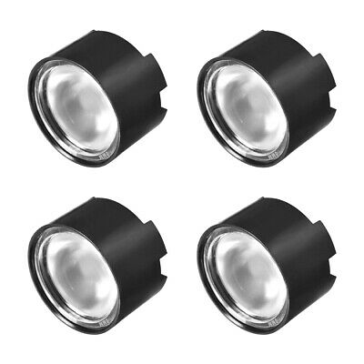 IR LED Lens 60 Degree for Infrared LED Light Board Module 4pcs