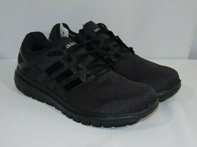 Men's Adidas Energy Cloud M Running Shoes Black Size 10.5 S81023