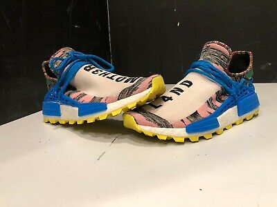 new products 85d9e 6e6e4 ADIDAS SOLAR HU Nmd Pharrell Mother Land Afro Pack Human Race R1 Xr1 Bb9531  11