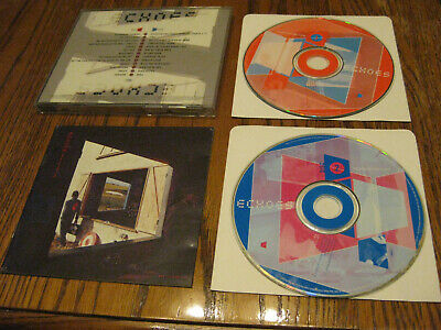 Pink Floyd CD Echoes The Best Of 2001 Capitol VG++