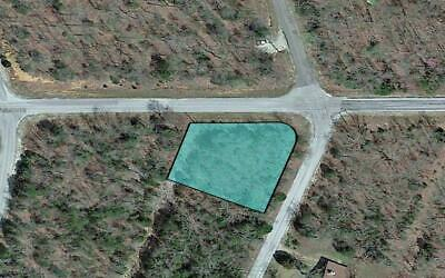 0.42 Acre lot in Emerald Cove Subdivision in Izard County, Arkansas!