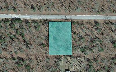 0.31 Acres of Prime Subdivision Property in Izard County, Arkansas!