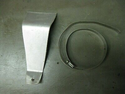 go kart racing fuel tank brace for a briggs and stratton flathead engine