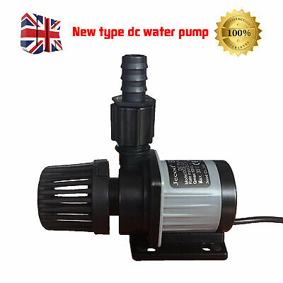 Jebao DCS-3000 Wave Maker Pumb Submersible Pump Marine Controller by Jebao