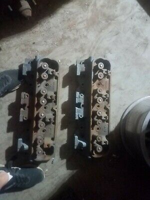 455 Buick Cylinder Head Casting  1246322 GM