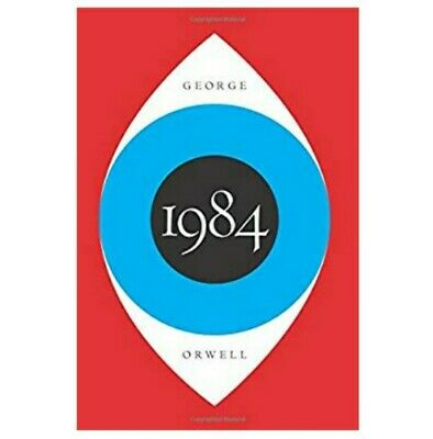 1984 by George Orwell Best Audiobook Download Spy Politics Future Govern Novel