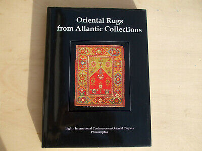 Dodds: Oriental Rugs from Atlantic Collections, TOP!