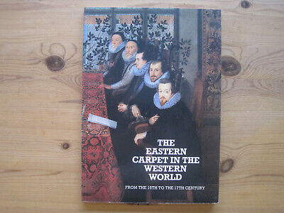 ICOC 1983: King/Sylvester: The eastern carpet ... TOP!!!!