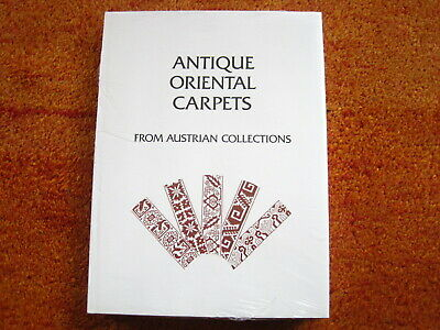 ICOC 1986: Antique Oriental Carpets from Austrian Collections (German + English)