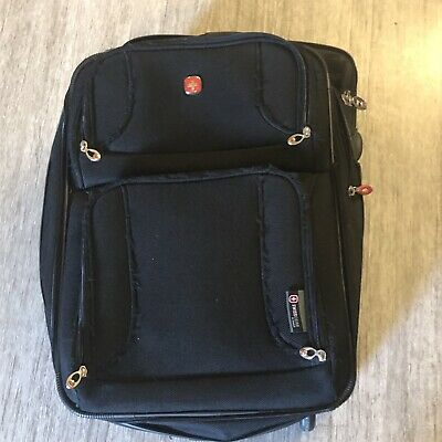 SwissGear Travel Gear Carry-On Luggage Carry-On