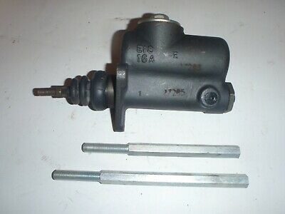 NEW MADE IN USA Brake Master Cylinder 58 Buick with MANUAL BRAKES 1958 # 27285