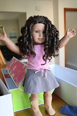 My American Girl Doll Number 44