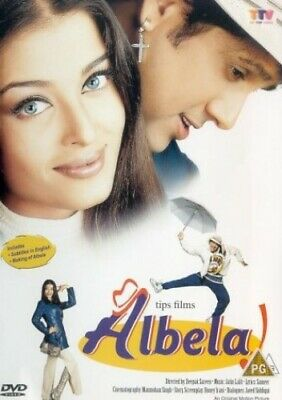 Albela [2001] [DVD] - DVD  QDVG The Cheap Fast Free Post