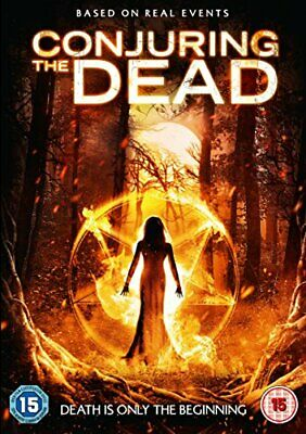 Conjuring The Dead [DVD] - DVD  BUVG The Cheap Fast Free Post