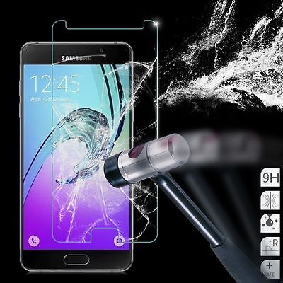 High Tempered Glass Screen Protector Protective Guard Film For Samsung Galaxy