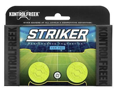 KontrolFreek Striker for Rocket League, FIFA, and PES fits PS4