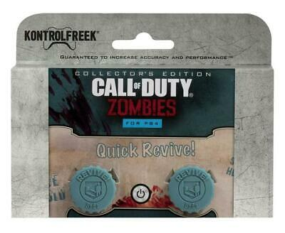 KontrolFreek Call of Duty Revive fits PS4 controllers for Infinite Warfare