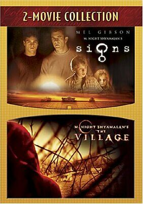 Signs [DVD] [Region 1] [US Import] [NTSC] -  CD M8VG The Fast Free Shipping