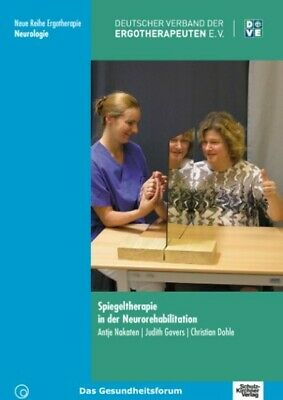 Antje Bieniok / Spiegeltherapie in der Neurorehabilitation9783824806348