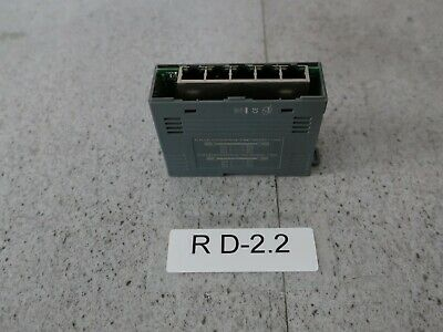 5Port Industrial Ethernet Switch Icp Das NS-205