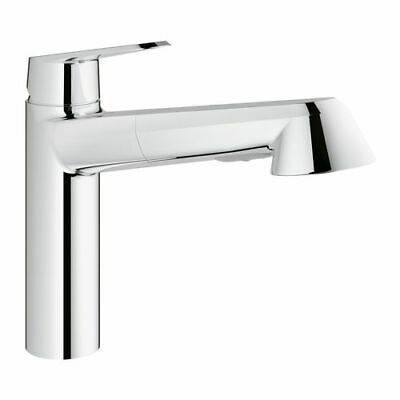 Grohe Eurodisc Cosmopolitan Lavabo Robinet Taille M Lisses Corps