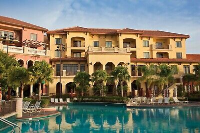 Wyndham Bonnet Creek, 3 Bedroom Presidential, 8/16-8/18 - 2 Nights - Orlando