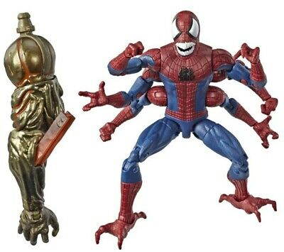 Marvel Legends Spider-Man Far From Home Doppelganger 6 Inch Action Figure NEW