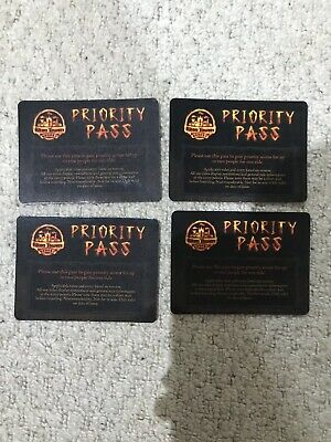 Alton Towers Wickerman FAST TRACK Priority Passes X4 RARE
