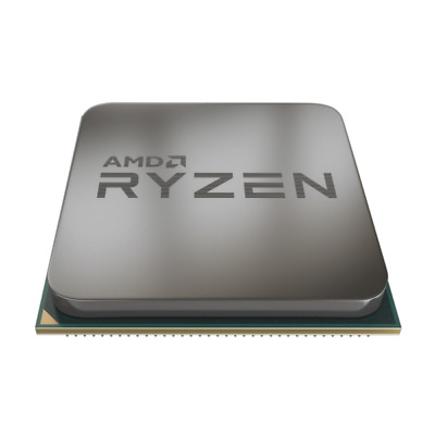 AMD YD2400C5FBBOX RYZEN 5 2400G 3.9 GHz - AM4 3.6/3.9GHz - 2MB L2 Cache