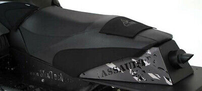 Skinz Protective Gear - SWG600-BK - Grip Top Performance Seat Wrap` 241-0428