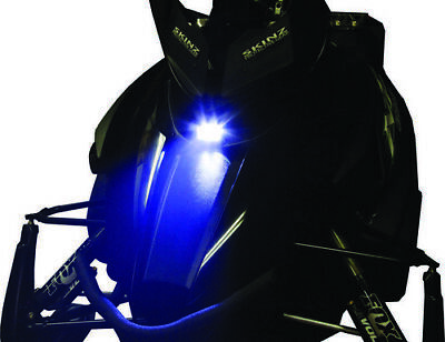 SPG Skinz Protective Gear Airframe Performance Hood HLED150-MK