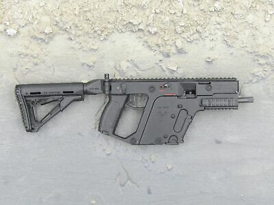 1/6 SCALE KRISS Vector Tactical Submachine Gun SMG (Alpine
