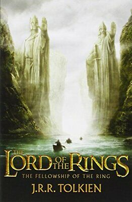 The Hobbit and The Lord of the Rings by Tolkien, J. R. R. Book The Cheap Fast