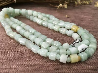 Certified Chinese-exquisite-hand-carved-jade-necklace-21-inches 0001