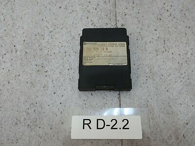 Telemecanique Tsx RPM 16 8 Eprom Memeory Card