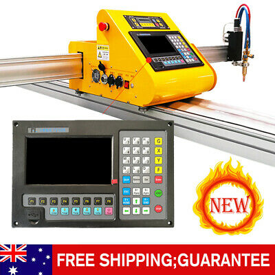 F2100B 2-Axis CNC Controller for CNC Plasma Cutting Machine Laser Flame Cutter