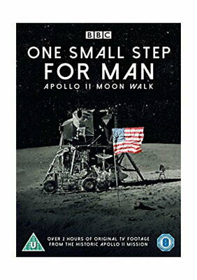 One Small Step For Man… [New DVD]