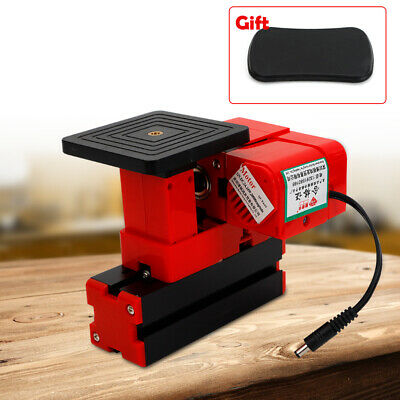12V Wood Jig-saw Sawing Machine DIY Woodworking Model Making Tool High Quality